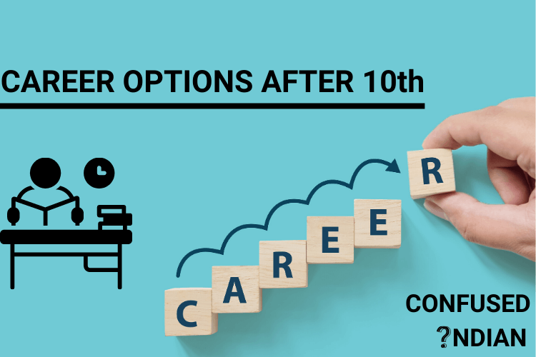 Best Career Options After 10th| Detailed Guide