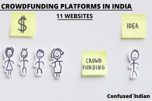 Crowdfunding Platforms in India