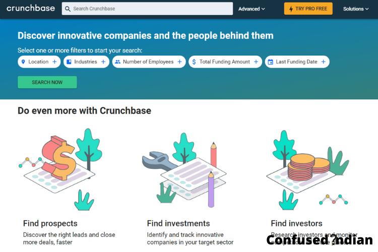 Crowdfunding Platforms in India crunchbase
