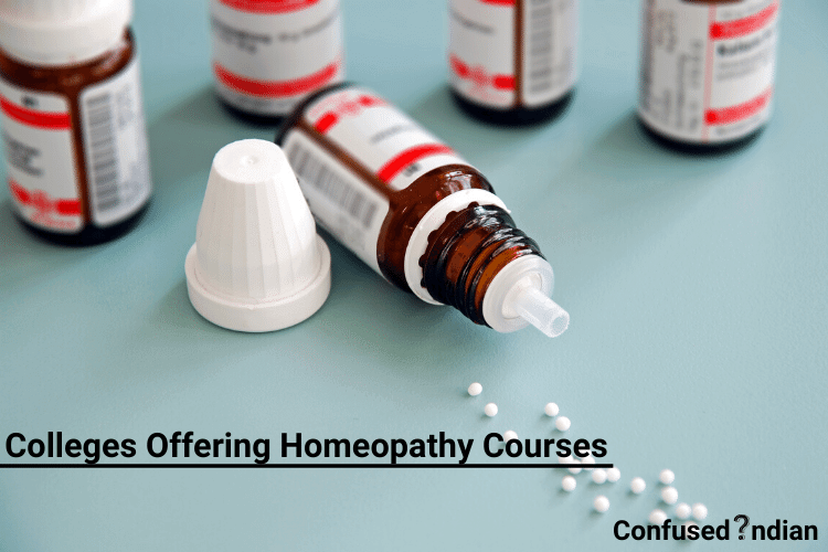 Colleges Offering Homeopathy Courses