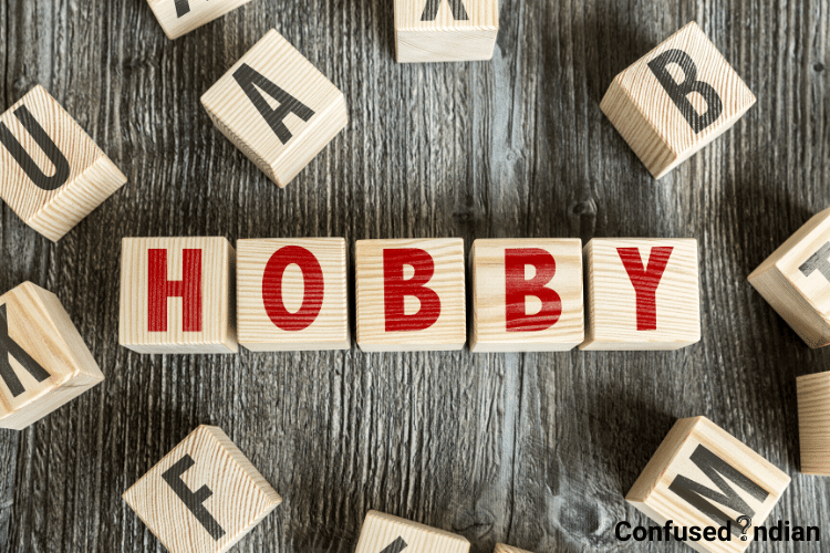 Hobby classes part time business