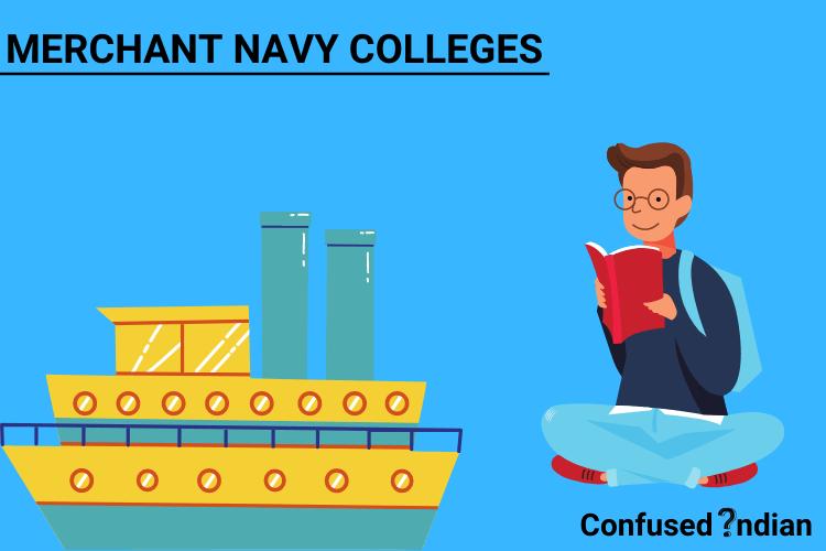 Merchant Navy Colleges