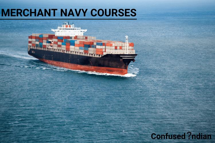 Merchant Navy Courses