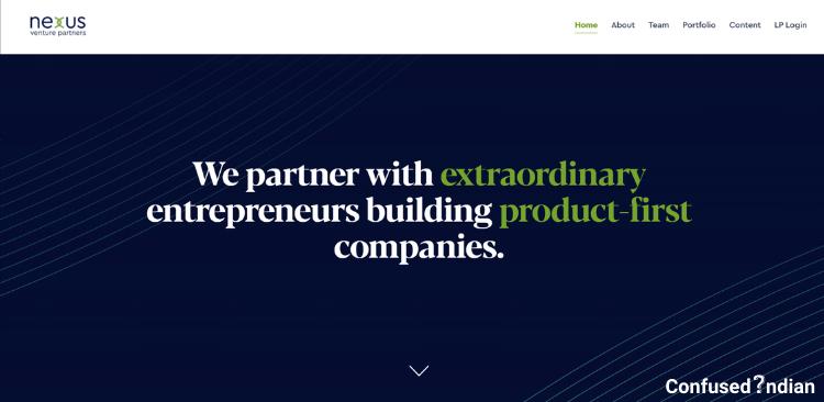 Nexus Venture Capital
