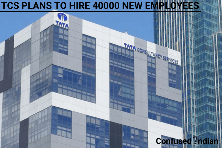 TCS Group Plans To Hire 40,000 New Indian Recruits And Double US Recruitment