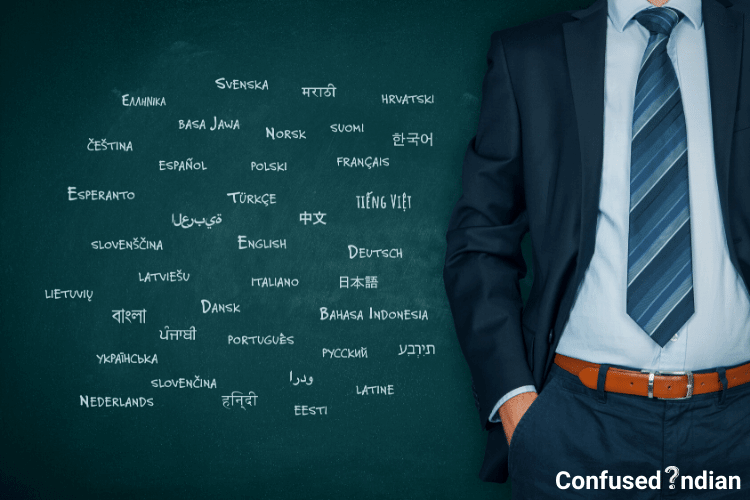 Translation services part time business ideas