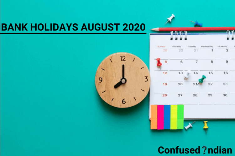 Bank Holidays In August 2020| Compete List