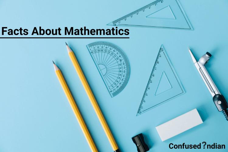 facts about mathematics