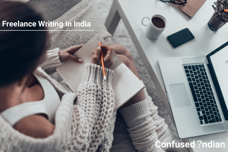 freelance writing in india how to become a content writer in india
