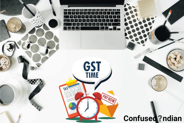 is gst required for freelancers