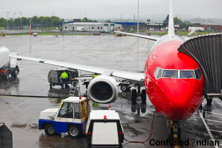 Aviation Management retirement