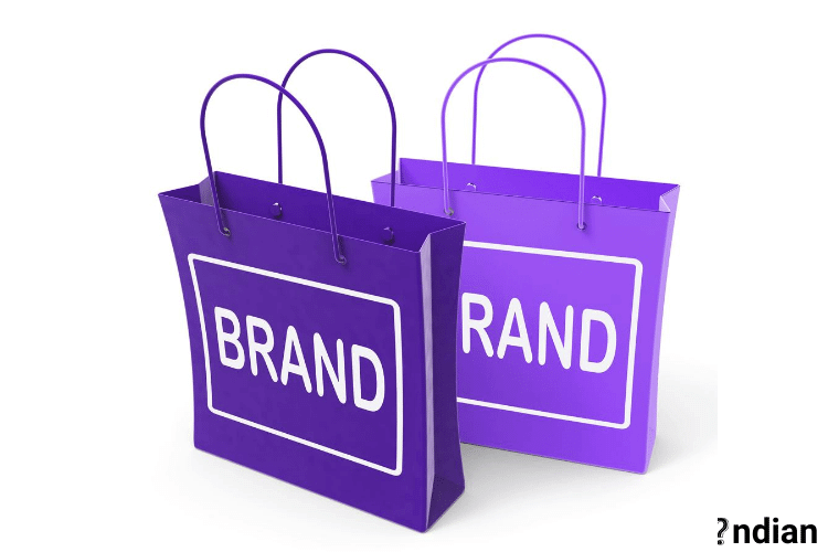 Distribute company brand products advertising ideas