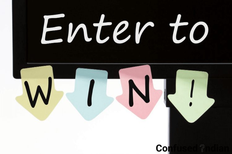 Sponsor an Online Contest