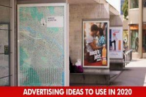 Ads Ideas 2020