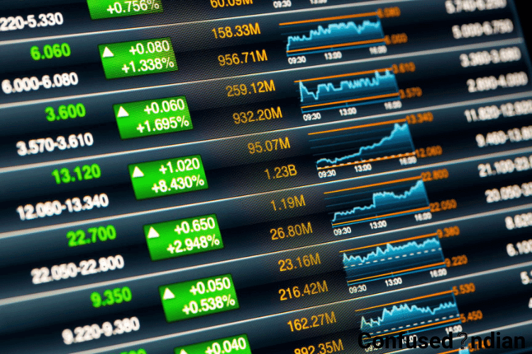 how to start investing in share market