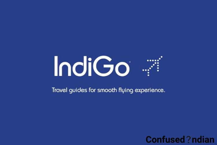 indigo airlines share price
