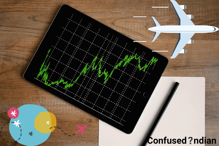 Indigo Share Price Up By 19% | Here Is Why Stock Price Of Indigo Is Going Up