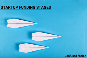 5 Startup Funding Stages