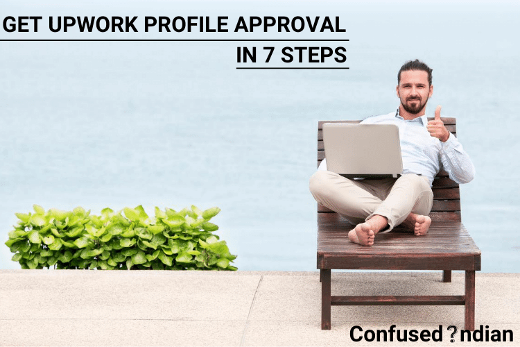 Get your Upwork profile approved Instantly