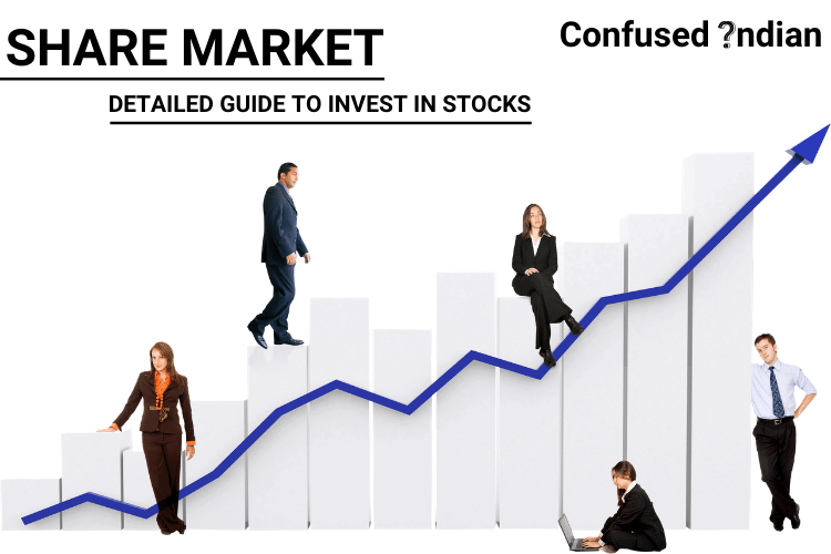 What Is Share Market And How It Works| Detailed Guide
