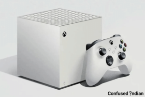 XBox Series S To Be Released On 10th November