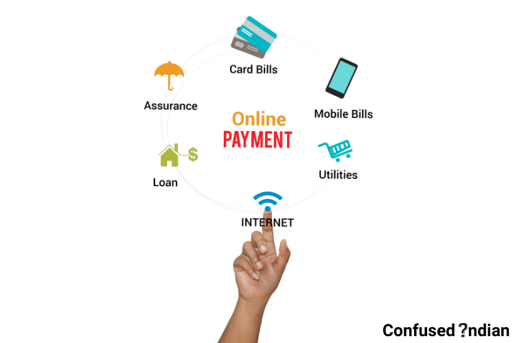advantages of electronic payment system