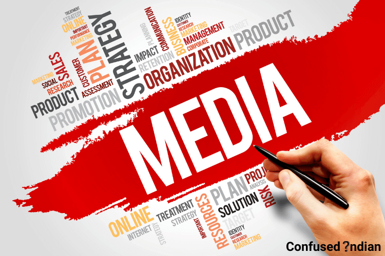 journalism and mass communication courses after 12th