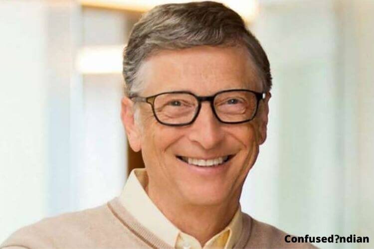 5 Facts About Bill Gates That You Didn't Know