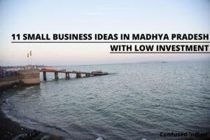small business ideas in Madhya Pradesh