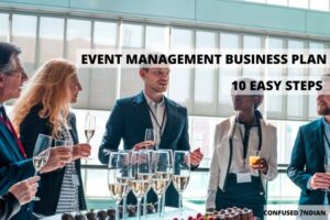 10 Steps To Create The Perfect Event Management Business Plan