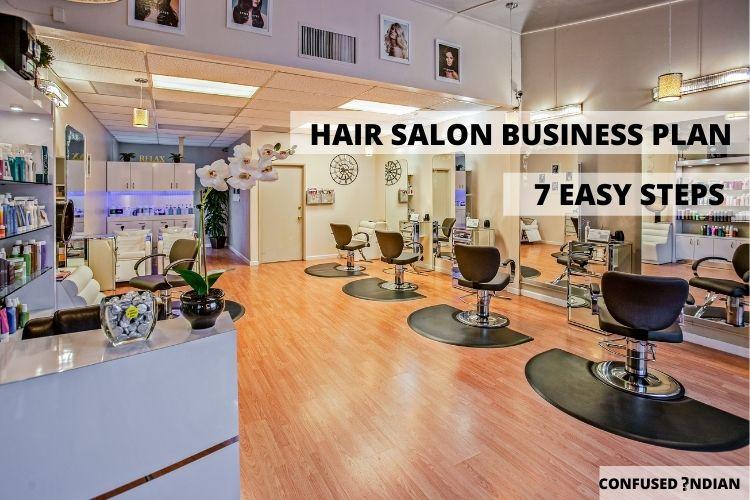 Run A Successful Hair Salon Business In 7 Steps