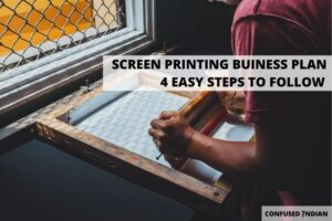 How To Start A Screen Printing Business In 4 Easy Steps