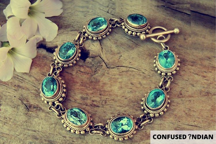 right jewelry