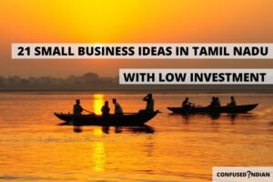 small business ideas in tamil nadu