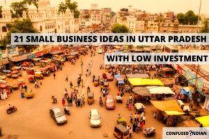 small business ideas in uttar pradesh