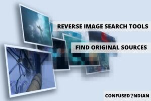 Reverse Image Search Tools to Find Original Sources