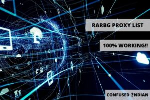 Know about RARBG proxy and its alternatives| Complete Guide
