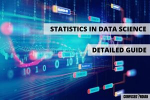 Statistics in Data Science