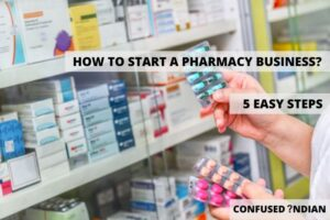 how to start a pharmacy business