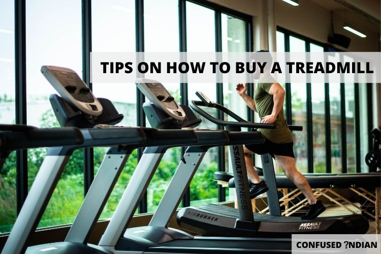Useful Tips For Treadmill Buying