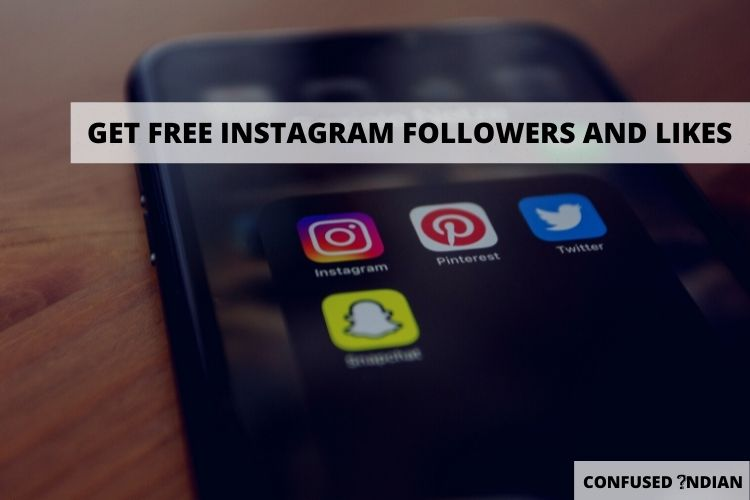 GetInsta Can Help You Get Free Instagram Followers And Likes
