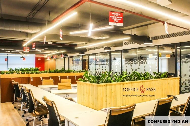 5 Ways Large Corporates and MNCs Can Benefit from Coworking Spaces in Noida