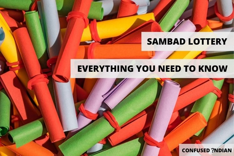 Sambad Lottery- Everything You Need To Know