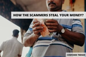 How The Scammers Steal Your Money: The Case Of Shankha Mitra Fraud