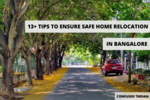 Ensure Safe Home Relocation