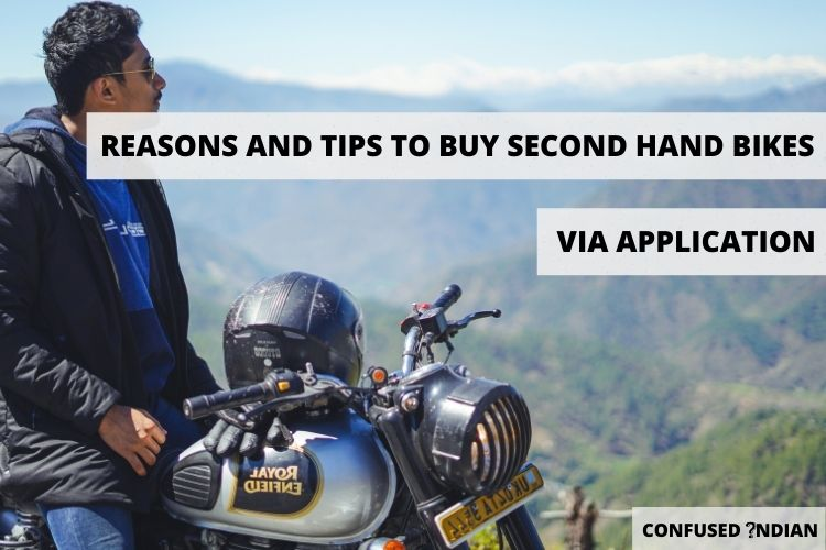 Reasons and tips to buy second-hand bikes via application: save money, don't worry about bike safety